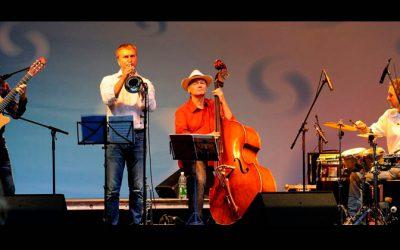 """""""Buck and Friends"""": Eröffnungskonzert Artist and Composer in Residence"""