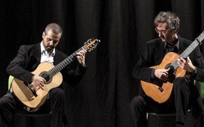 Klänge aus Sizilien – Kunst, Wein & Italien: Duo Di Siracusa