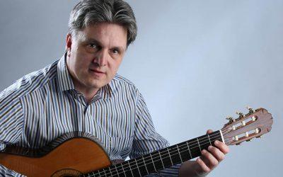 12 Konzertetüden von Buck Wolters – Gerhard Reichenbach / Gitarre Solo