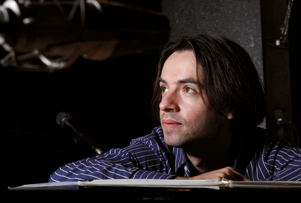 East West Quartett feat. Vadim Neselovskyi